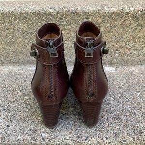 Coach Shoes - Coach New York Windsor Women's Boots 6.5